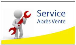 Service Après Vente